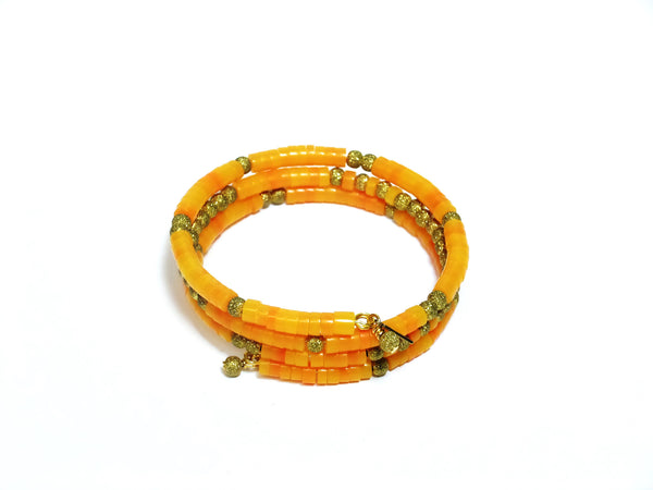 ITALA Orange - MINU Jewels