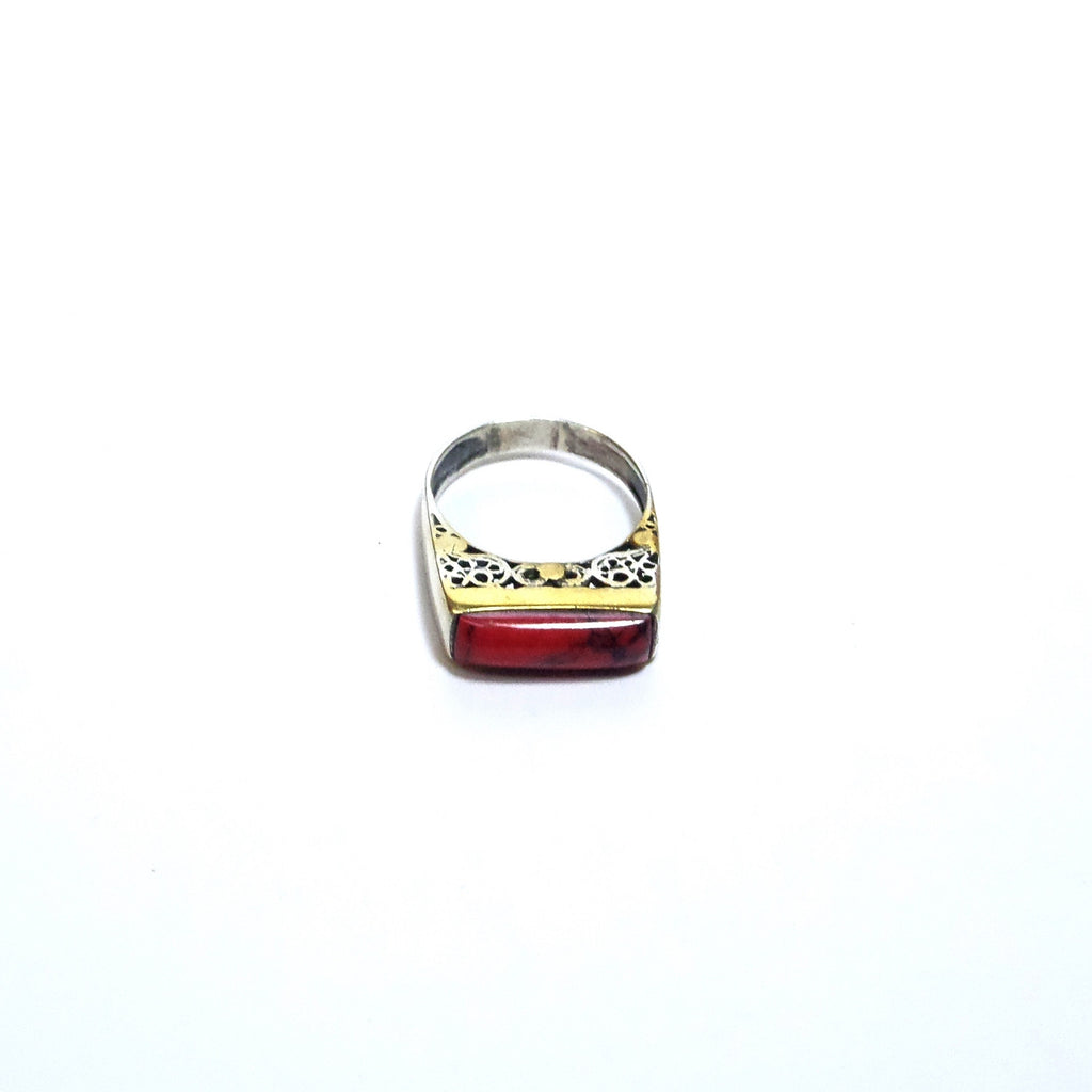 Zamalek Ring - MINU Jewels - 1
