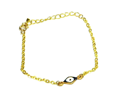 Chain Eye - MINU Jewels