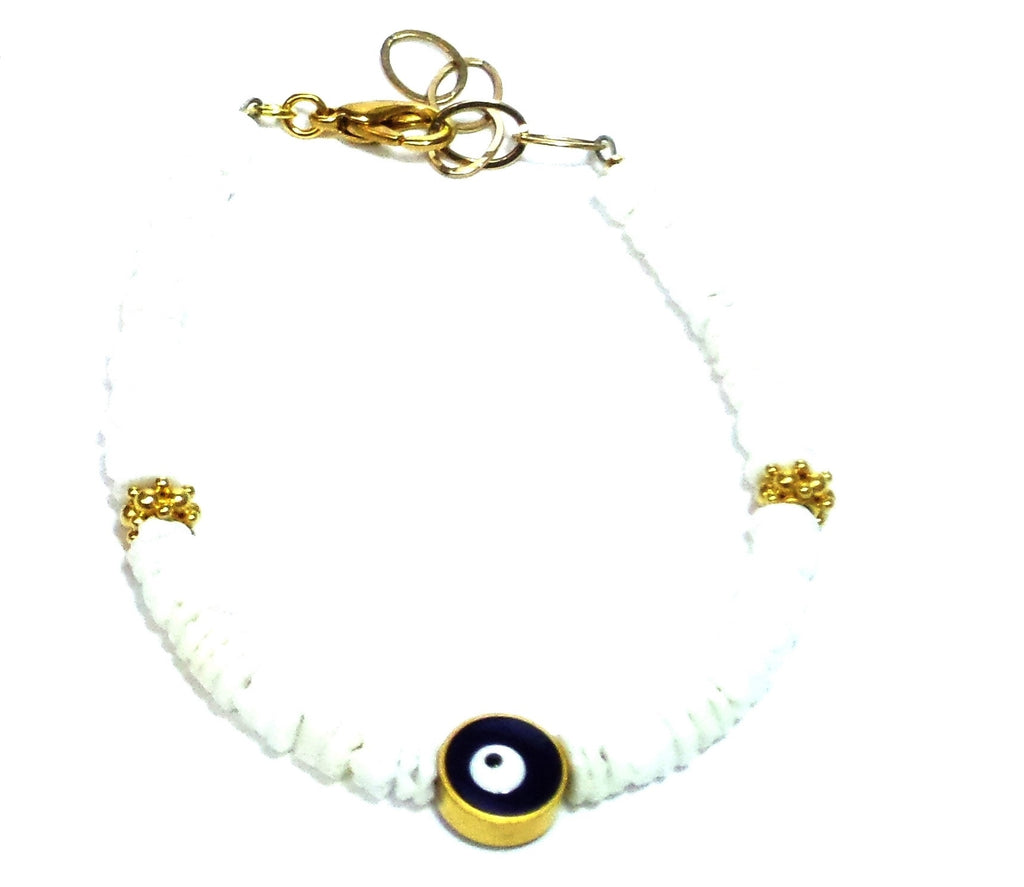 White Eye - MINU Jewels