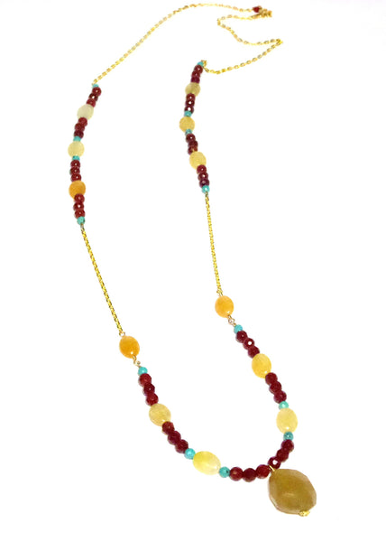 AMAIA Necklace - MINU Jewels