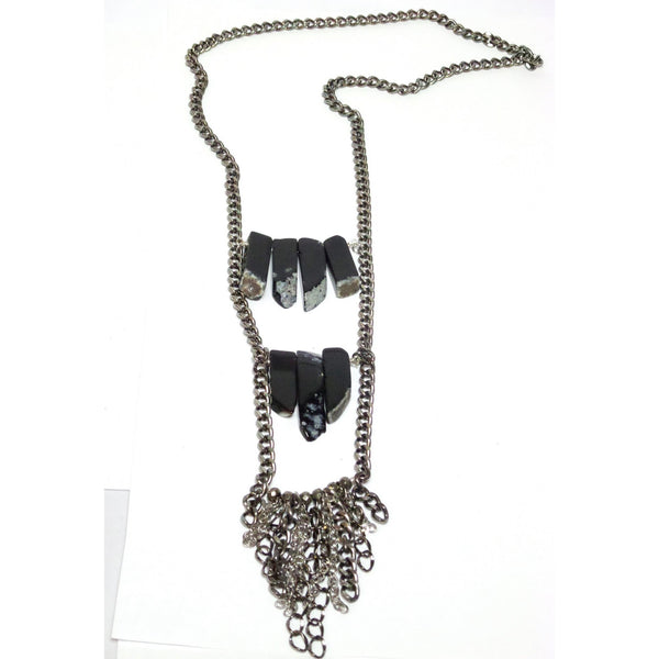 Aina Necklace - MINU Jewels