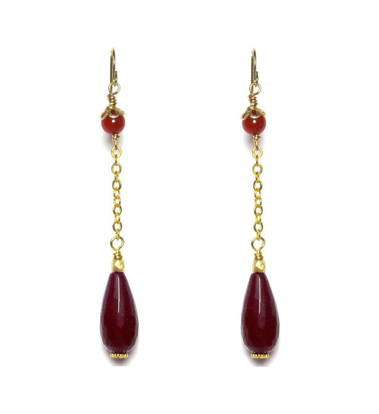 BEDI Earrings - MINU Jewels