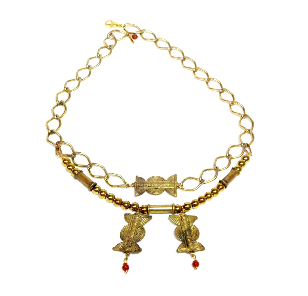 BEDAWI SMALL Necklace - MINU Jewels