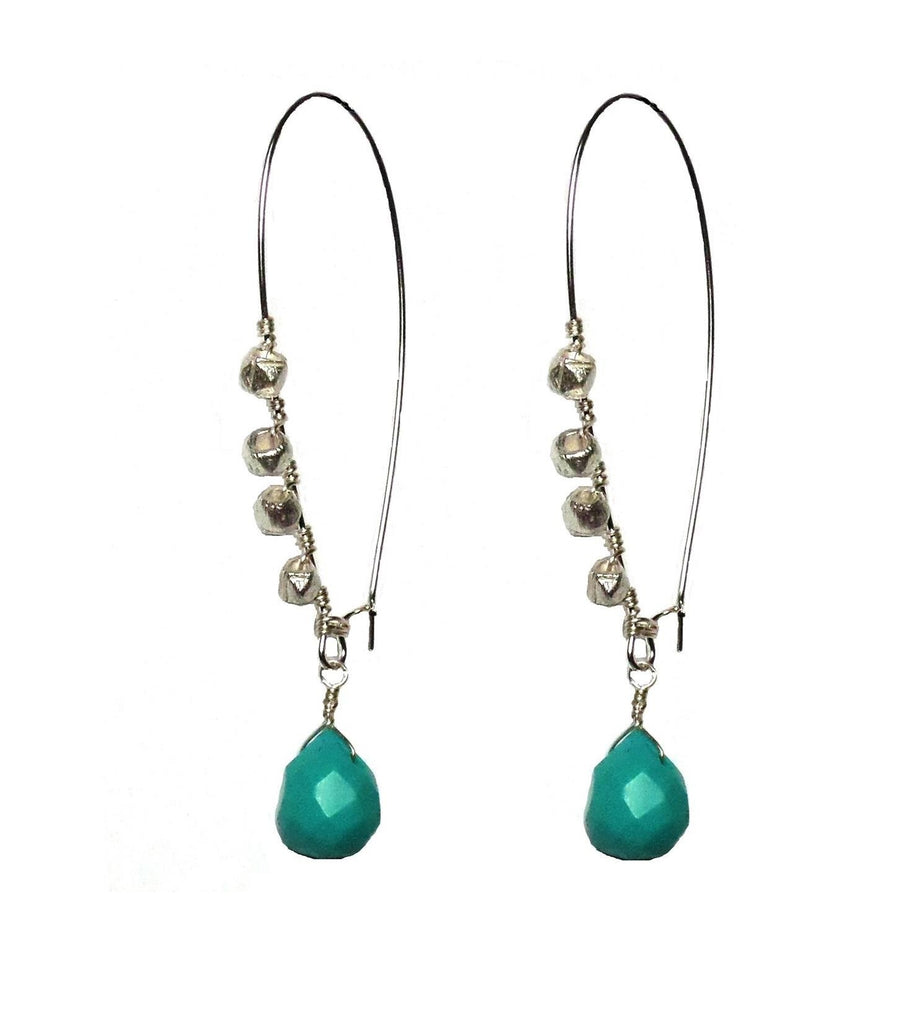 VANNA Earrings - Colors Available - MINU Jewels - 1
