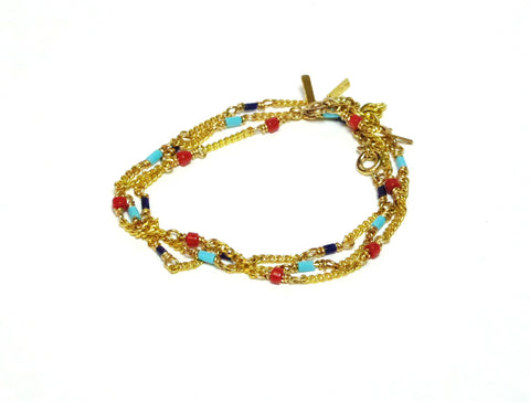 KIYA BRACELETS - Set of 3 - MINU Jewels - 1
