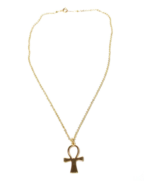 ANKH Necklace - MINU Jewels - 1