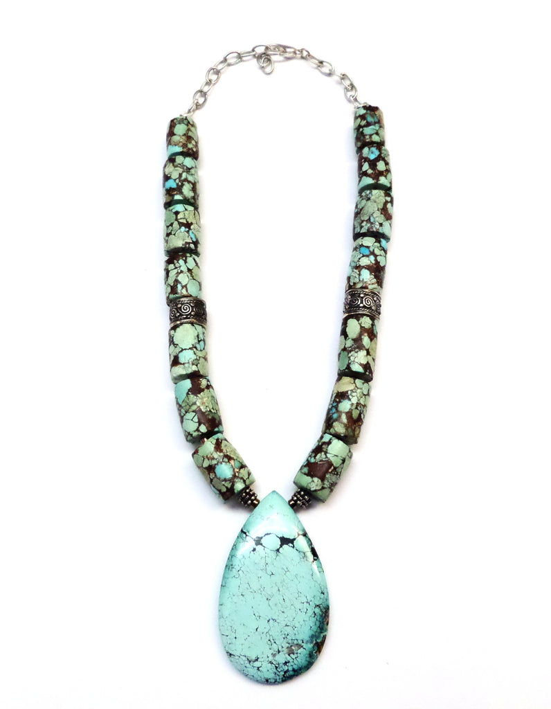 Bedouin Turquoise - MINU Jewels