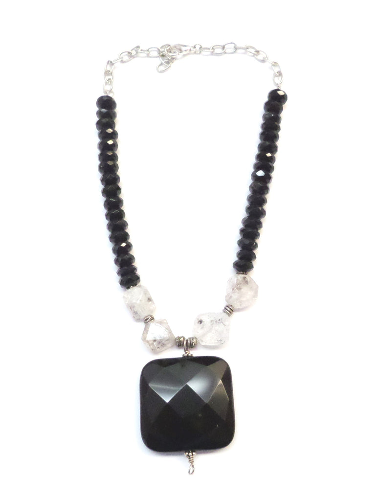 Black Dahlia - MINU Jewels