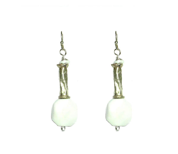 BLANCO EARRING - Colors Available - MINU Jewels - 1