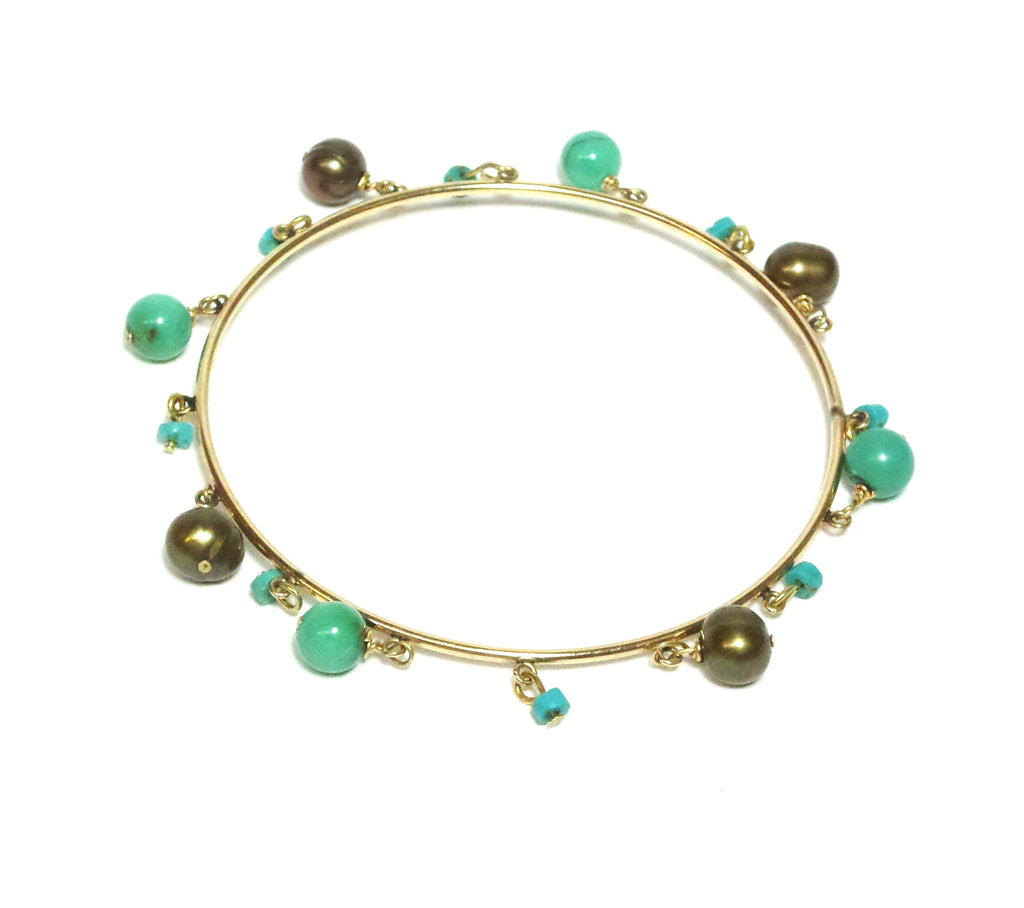 Tala Bangle - MINU Jewels