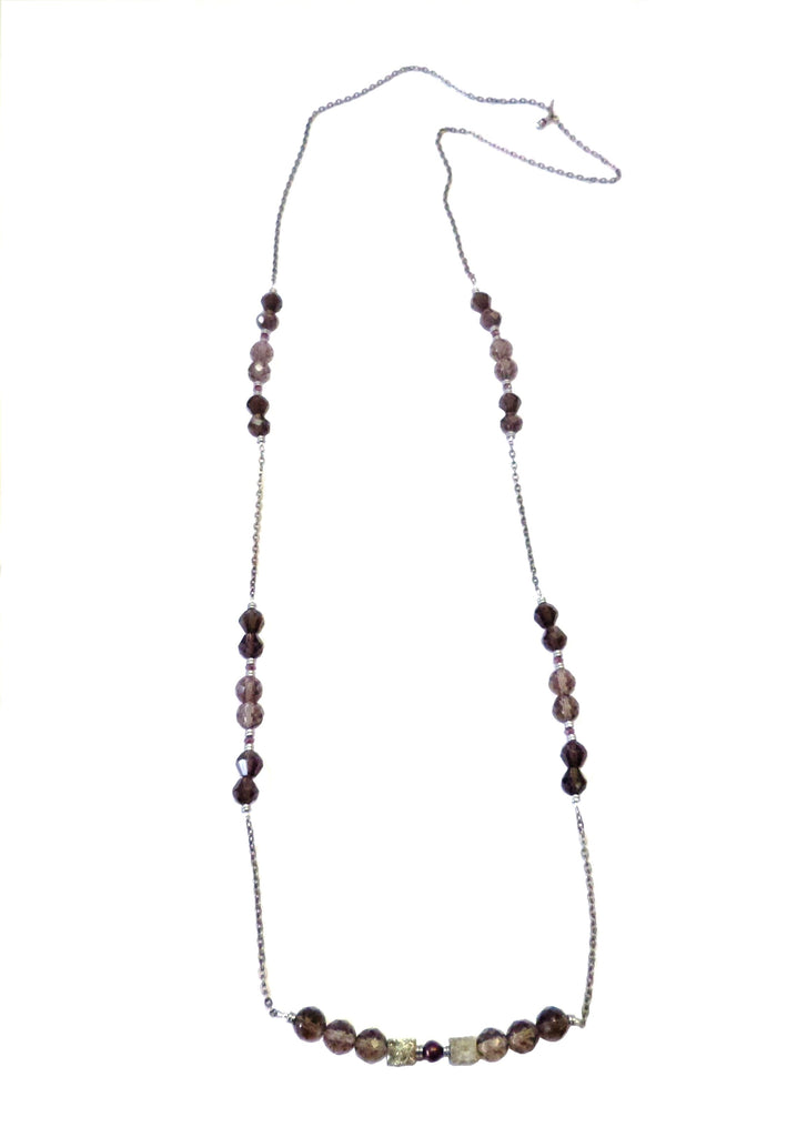 Bonnie Long Necklace