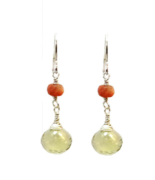 LAMON Earrings - MINU Jewels