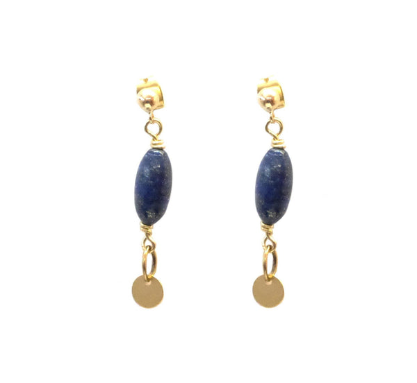 CHIMA Earrings - MINU Jewels