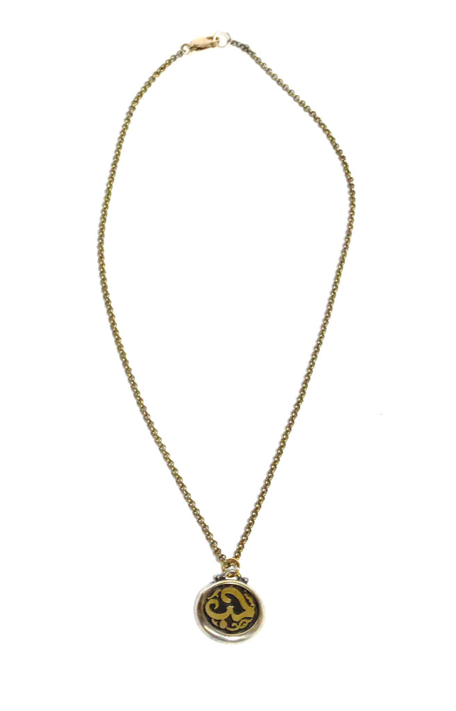 LOVE Necklace - MINU Jewels