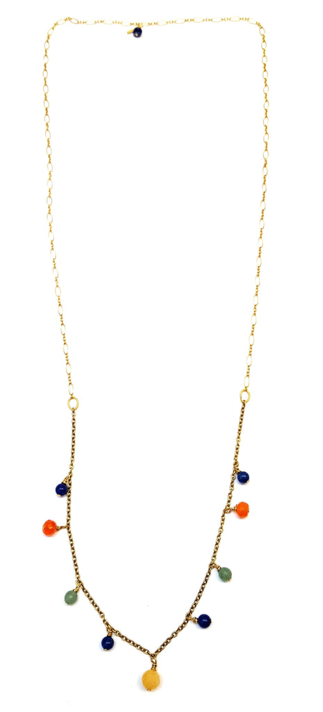 Freya Necklace - MINU Jewels