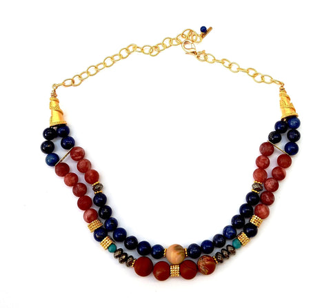 Andros Necklace