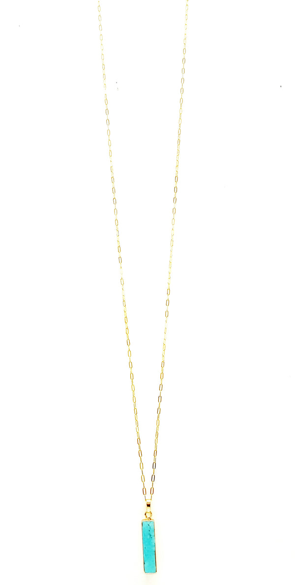 Michelle Necklace - MINU Jewels