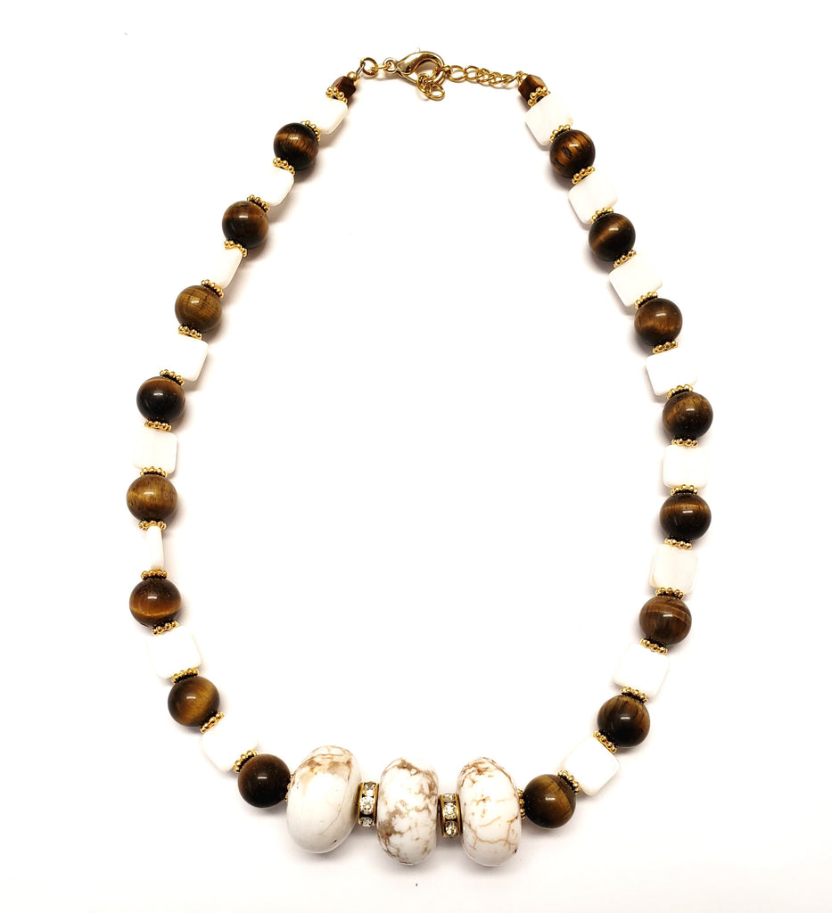 Bez Necklace
