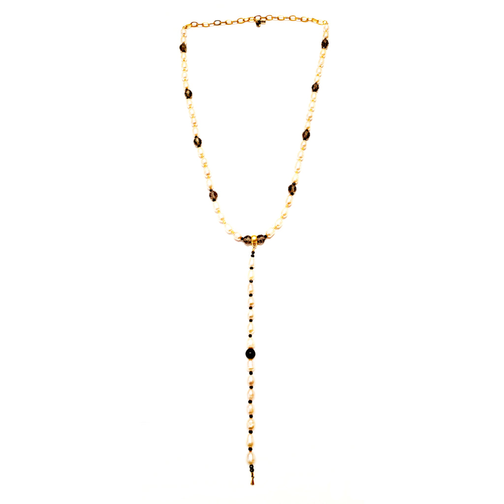 Perola Necklace