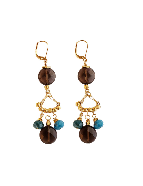 Jana Earrings