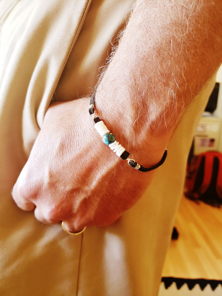 Shell Bracelet For Men