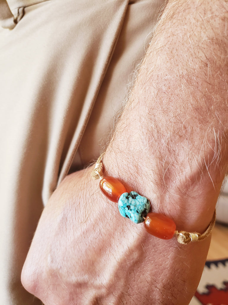 Summer Bracelet For Men