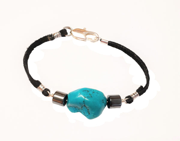 Turquoise Bracelet For Men