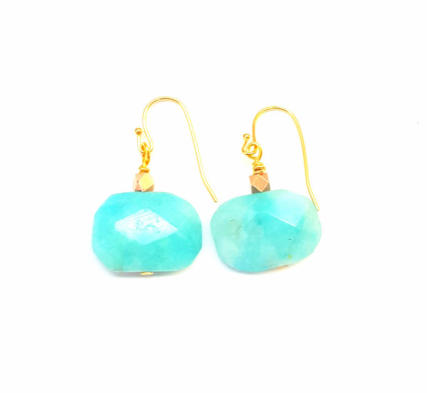 Amazy Earrings - MINU Jewels