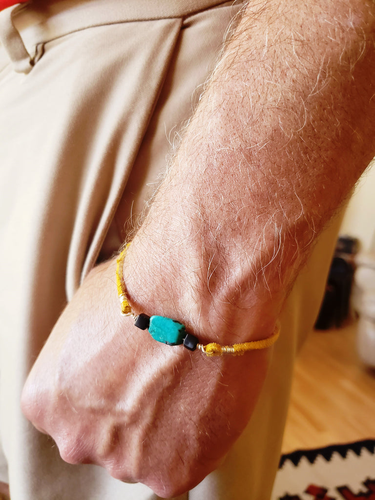 Beach Bracelet For Men