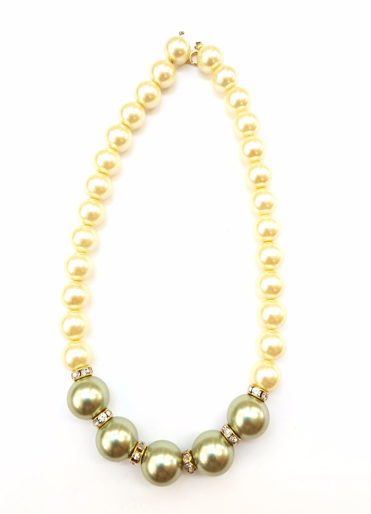 Fancy Pearls - MINU Jewels