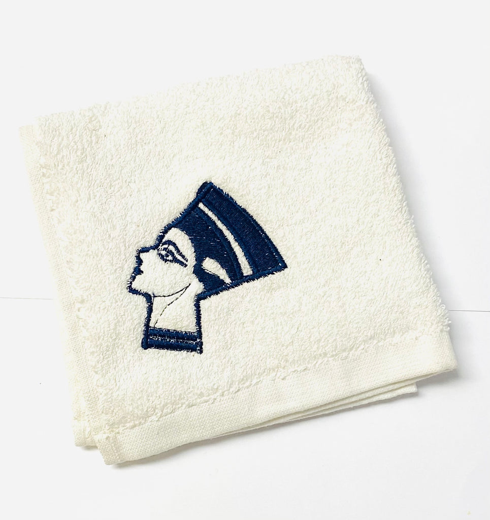 Nefertiti Hand Towel