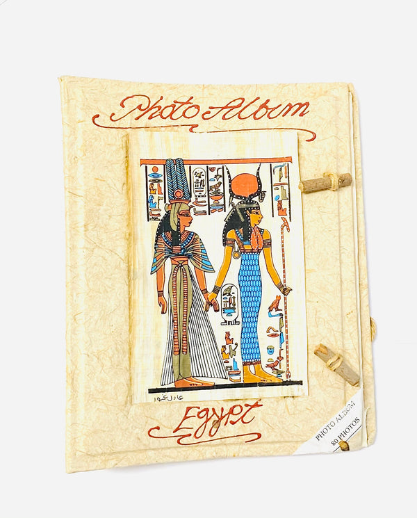 Egyptian Photo Album