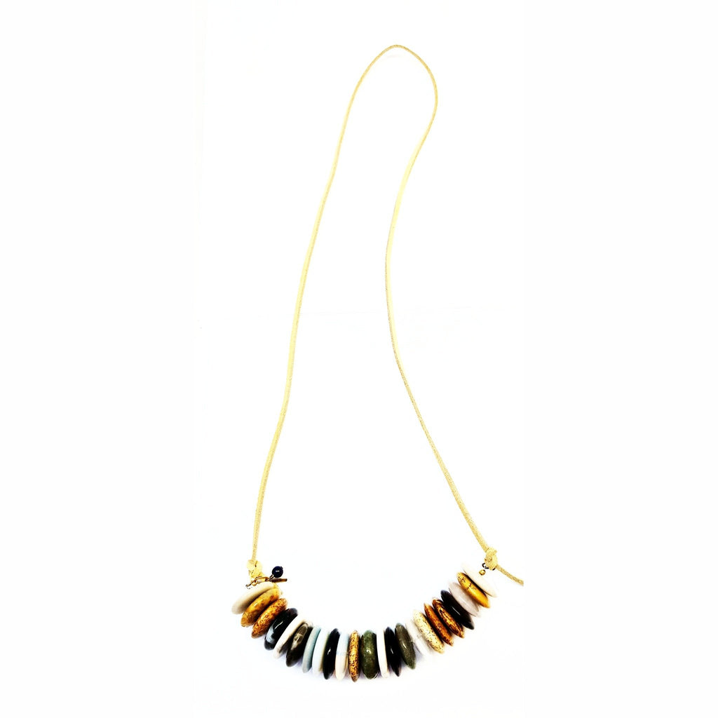Hobo Necklace - MINU Jewels