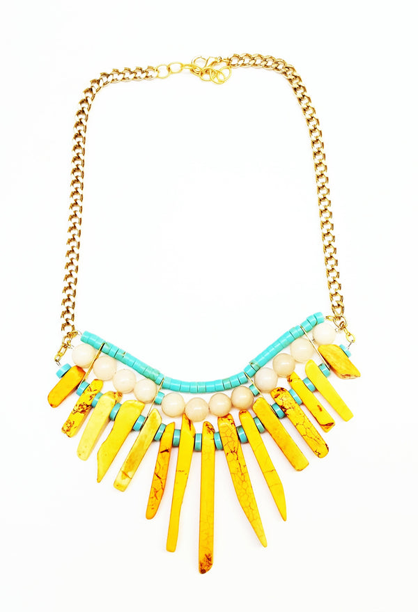 Aruba Necklace - MINU Jewels