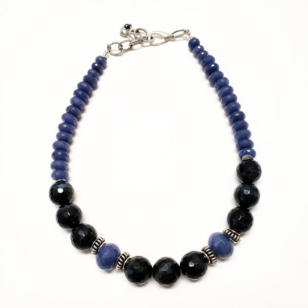 Blue Tiger - MINU Jewels