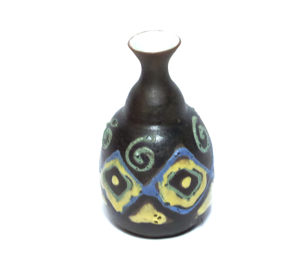 Nubian Vase - MINU Jewels