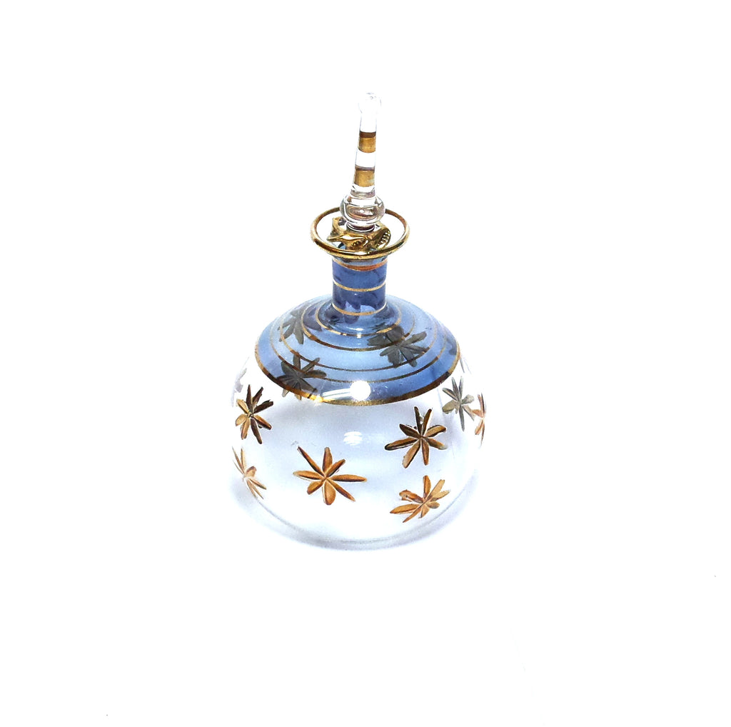 Egyptian Bubble Perfume Bottle - MINU Jewels