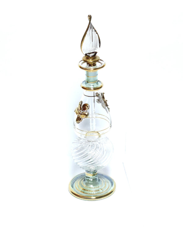 Flower Perfume Bottle - MINU Jewels