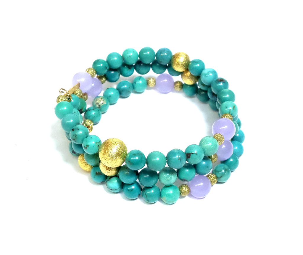 Turquoise Love - MINU Jewels