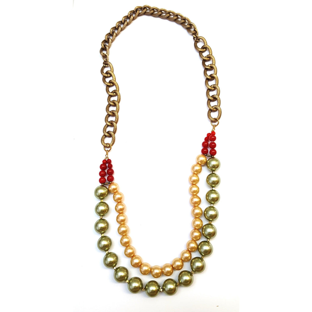 Frenchy Pearls - MINU Jewels