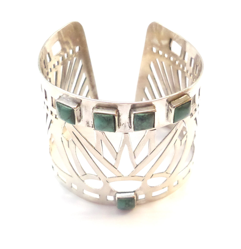 Cleo Cuff - MINU Jewels - 1