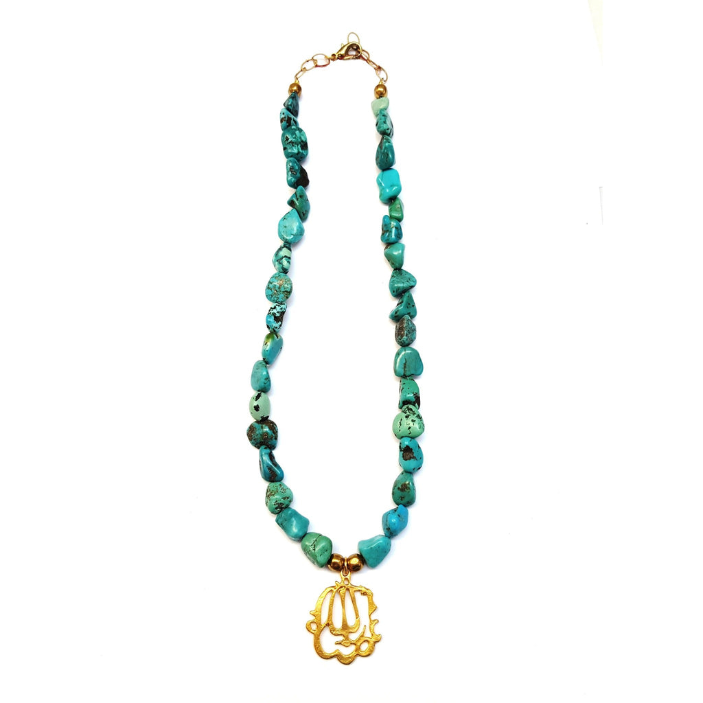 Grace Necklace - MINU Jewels