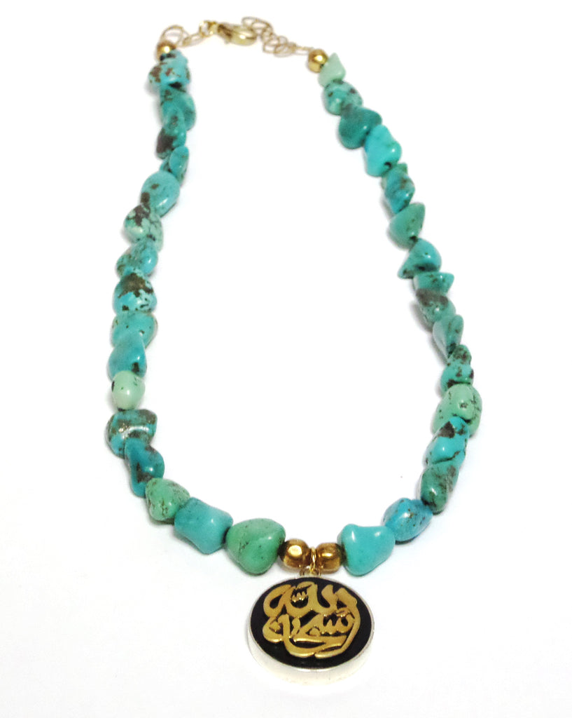 MONI NECKLACE - MINU Jewels