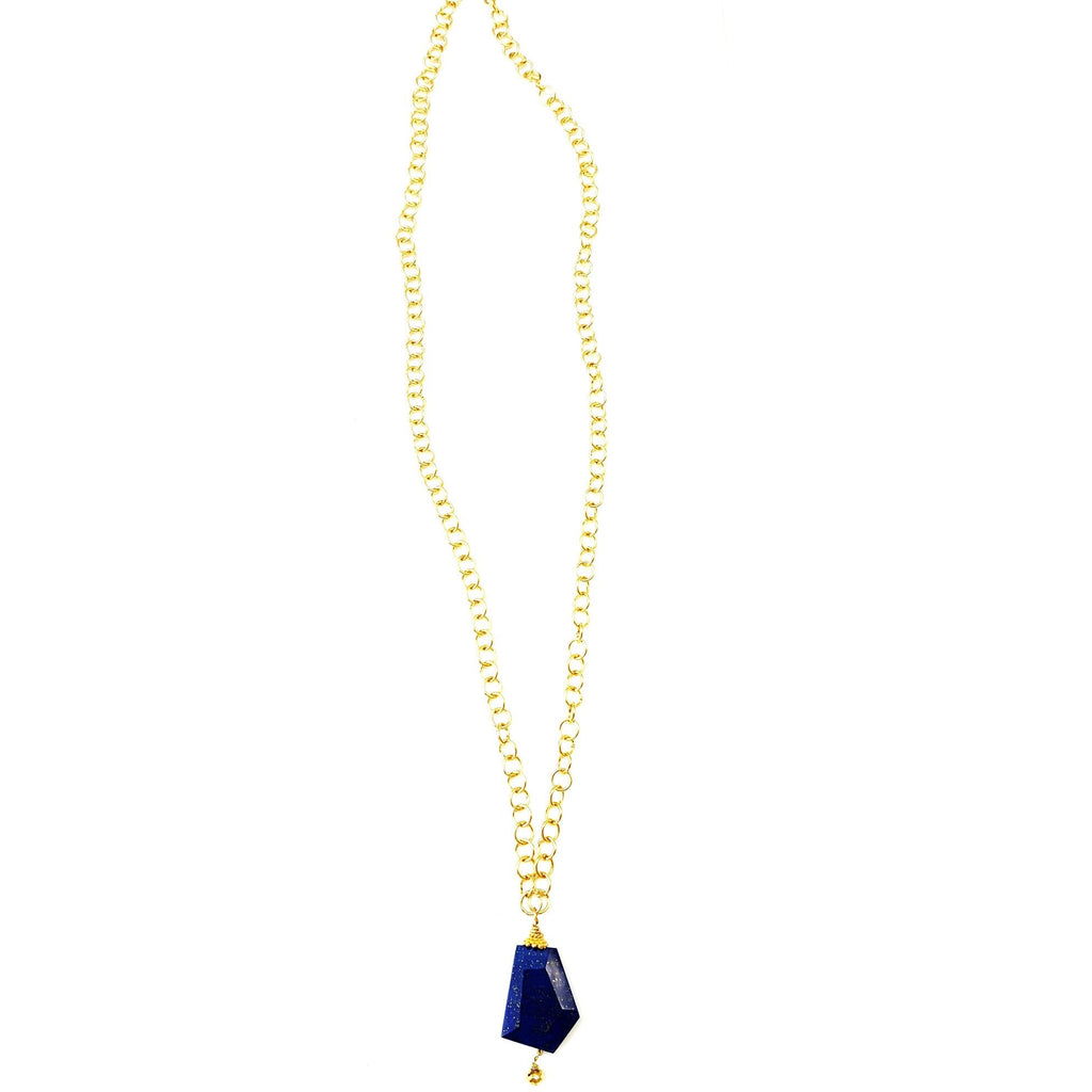 Lapis Touch - MINU Jewels - 1