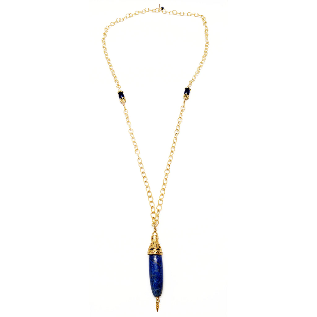 Azraq Gold - MINU Jewels