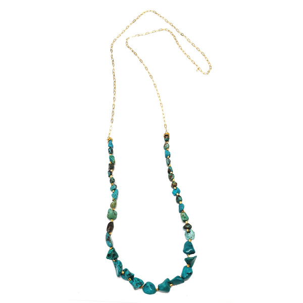 Jala Necklace - MINU Jewels