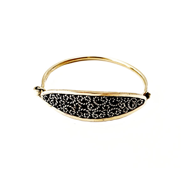 Abby Semi-Cuff - MINU Jewels