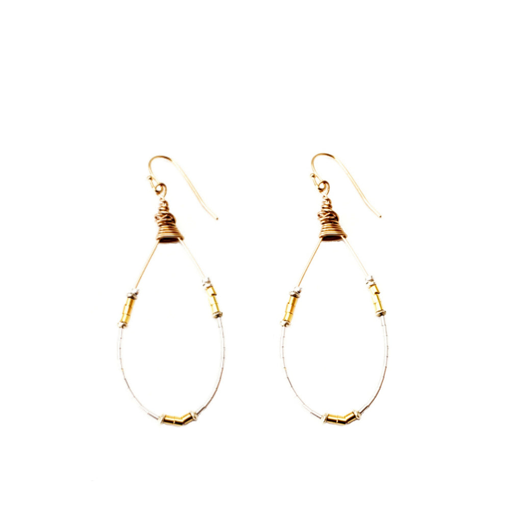 Acava Hoops - MINU Jewels
