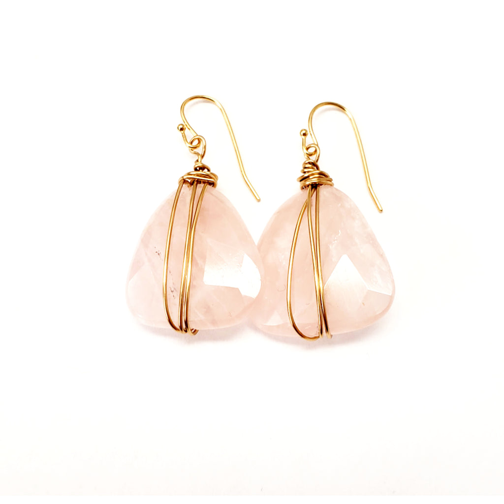 Blush Earrings - MINU Jewels